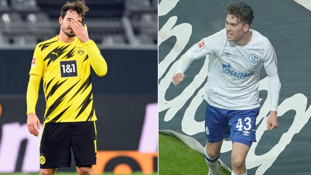Dortmunds wahrscheinlicher Sieg gegen Leverkusen