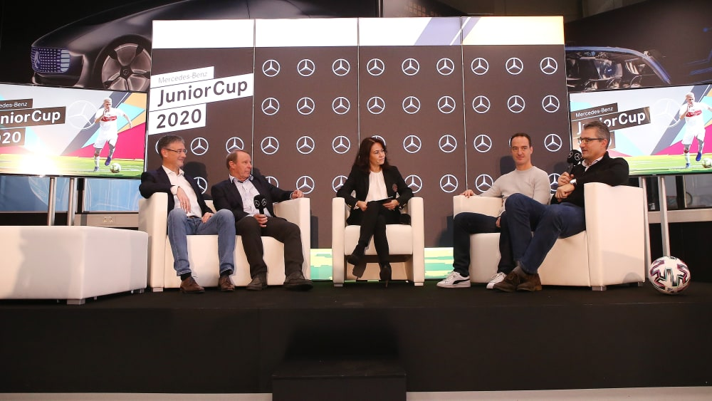 Mercedes-Benz JuniorCup