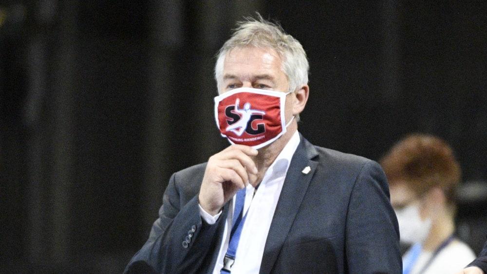 Flensburgs Schmäschke für Verschiebung der Handball-WM