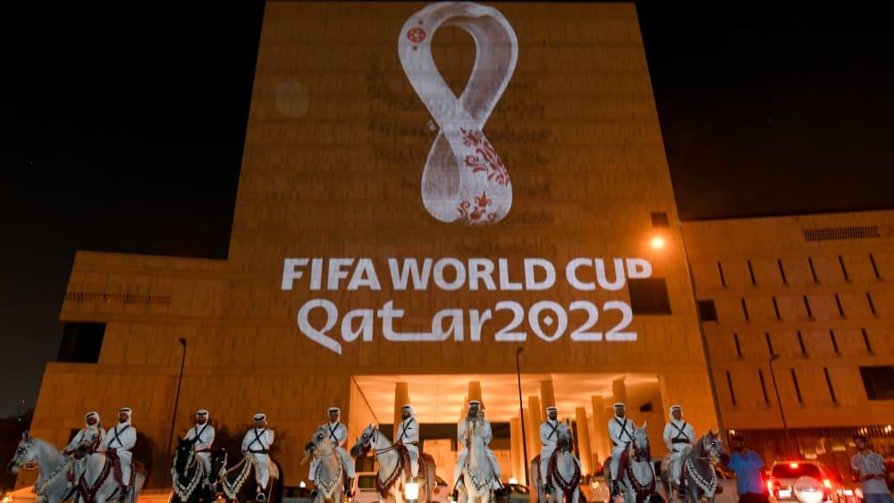 Die Spielplan-Gestaltung der nationalen Ligen wird im WM-Jahr 2022 eine mammutaufgabe.