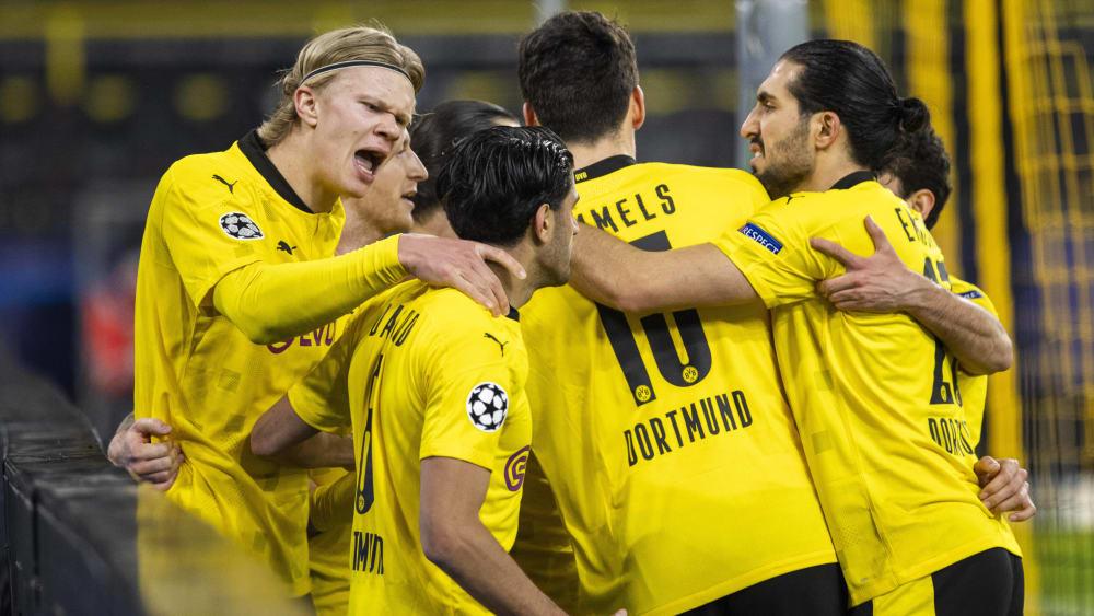 Champions League Auslosung Gruppenphase 17/18