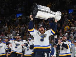 Stanley-Cup-Sieg! O'Reilly führt die Blues zum ersten Titel