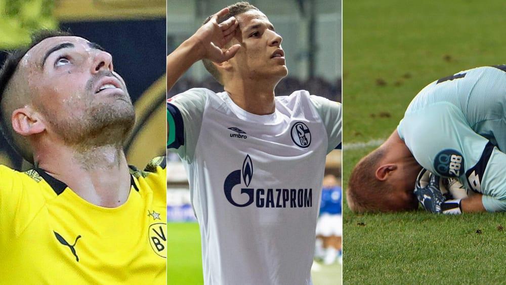 Schwarz-Gelb dominiert: Die kicker-Elf des 4. Spieltags - Nur fünf Auserwählte kommen nicht aus Dortmund