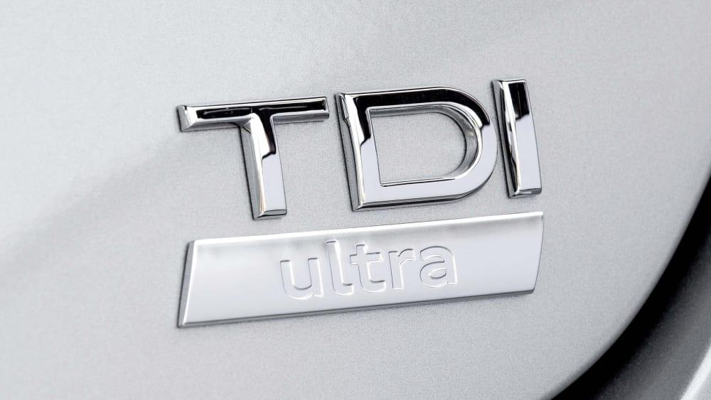 TDI-Schild