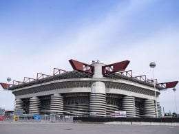 Inter und Milan wollen San Siro abreißen lassen