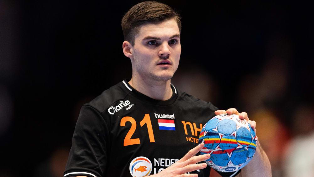 Handball Em Niederlande Lettland Kicker