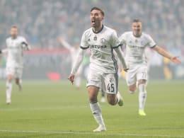 Pereira als Vorbild: Medeiros kommt von Sporting zum Club