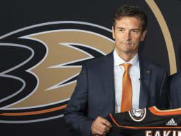 Eakins wird neuer Trainer in Anaheim