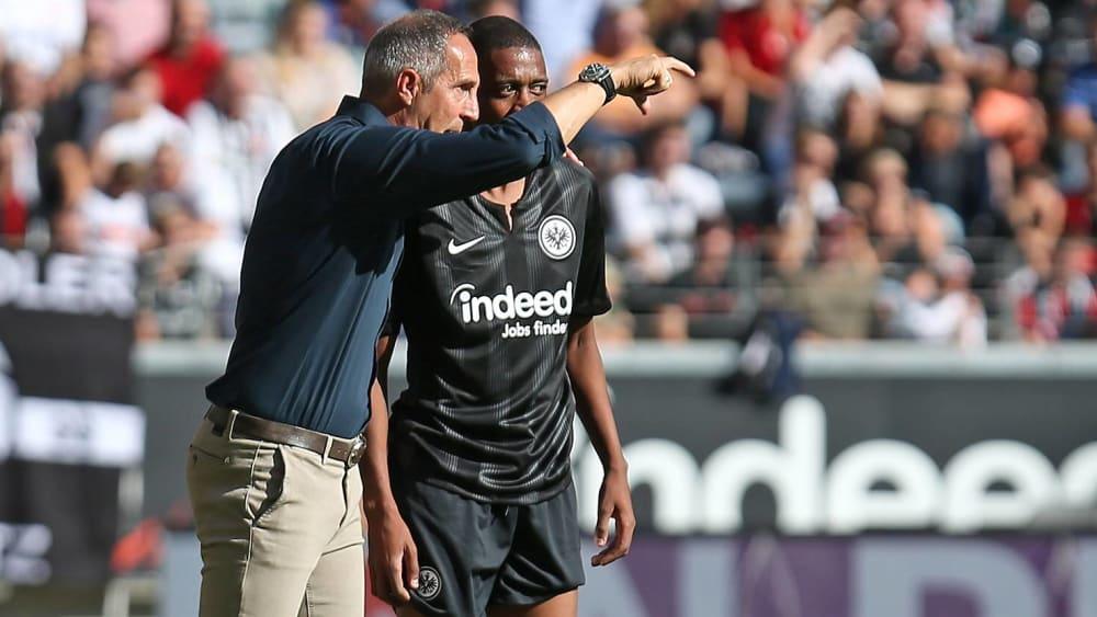Europa League: Eintracht Frankfurt heiß auf den nächsten Coup