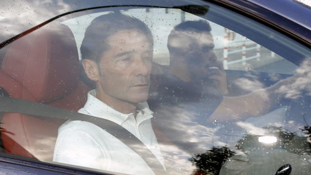 Chaos hausgemacht: Marcelino provoziert Rauswurf in Valencia - Klubbesitzer Peter Lim im Fokus der Kritik