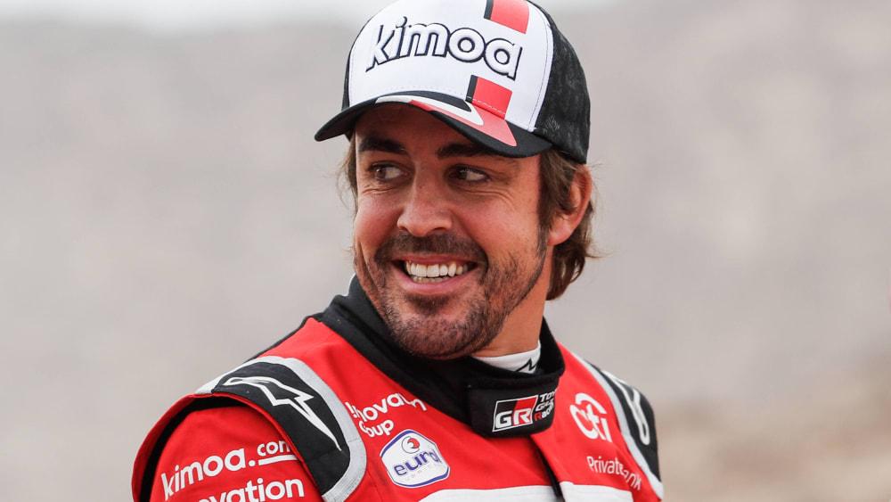 Fernando Alonso, zweimaliger F1-Champion, denkt laut über ein Comeback in der Formel 1 nach.
