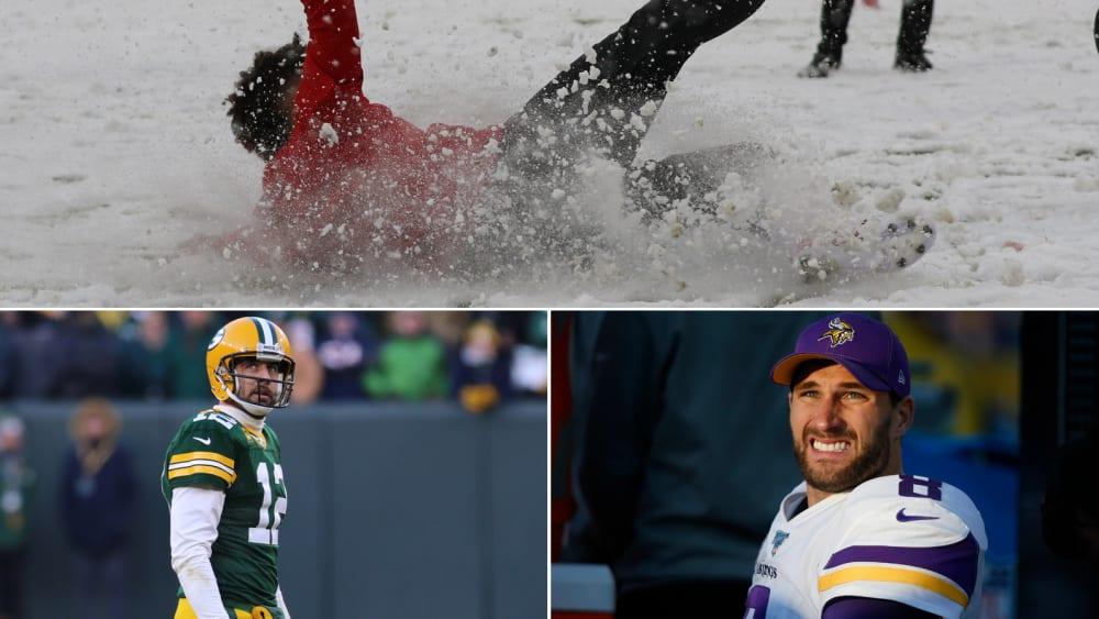 Best of NFL 2019 - Week 15