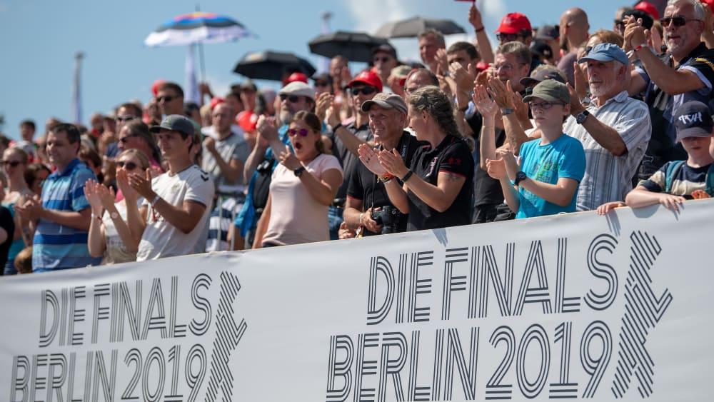 Finals Berlin