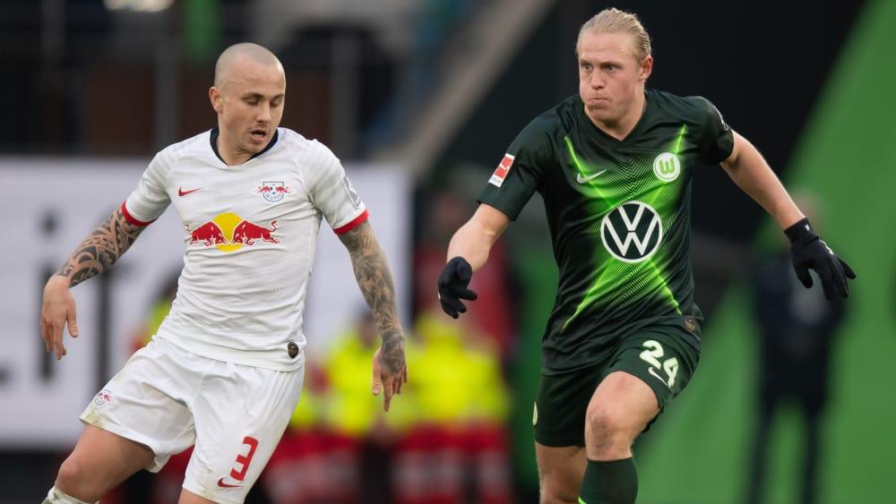 Restprogramm Wolfsburg