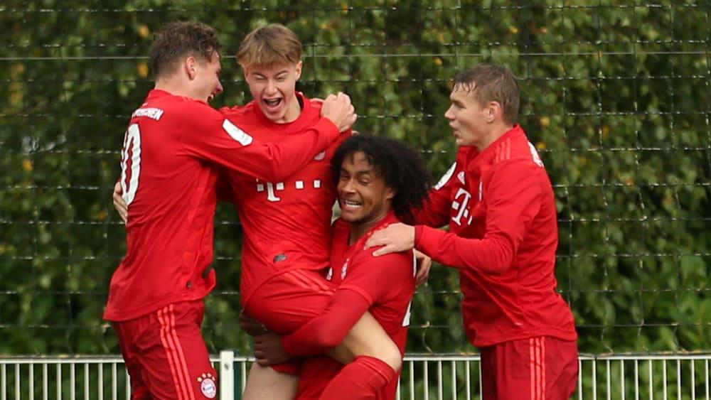 FC Bayern München U 19