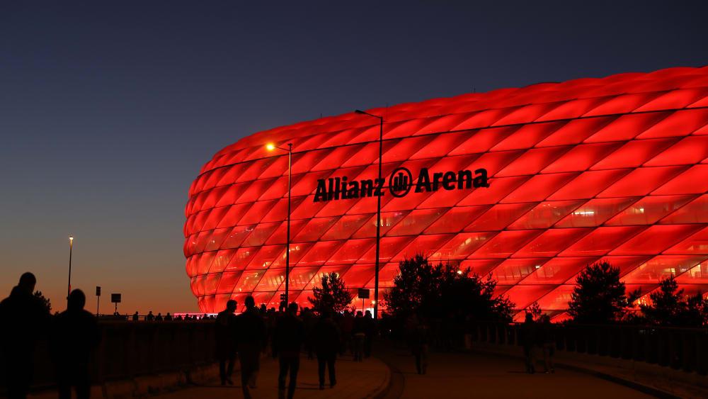 FC Bayern ist erster Preisträger des europäischen Reusable