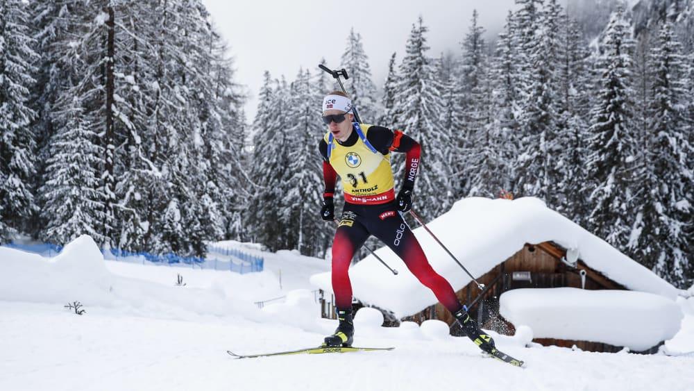 Biathlon Fernsehen