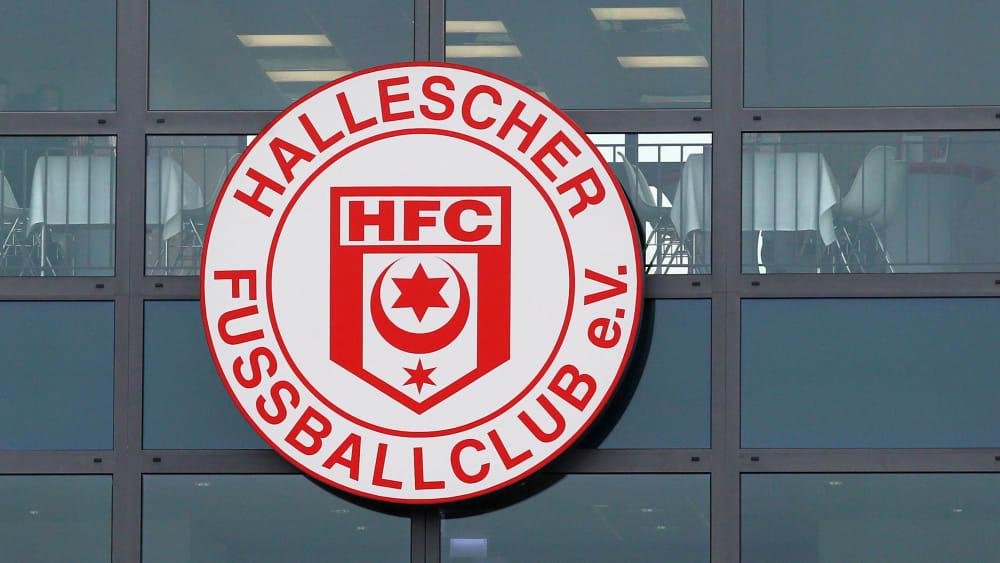 Geldstrafe für den Halleschen FC