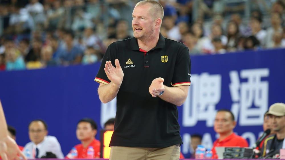 Das Ist Deutschlands Kader Fur Die Basketball Wm 2019