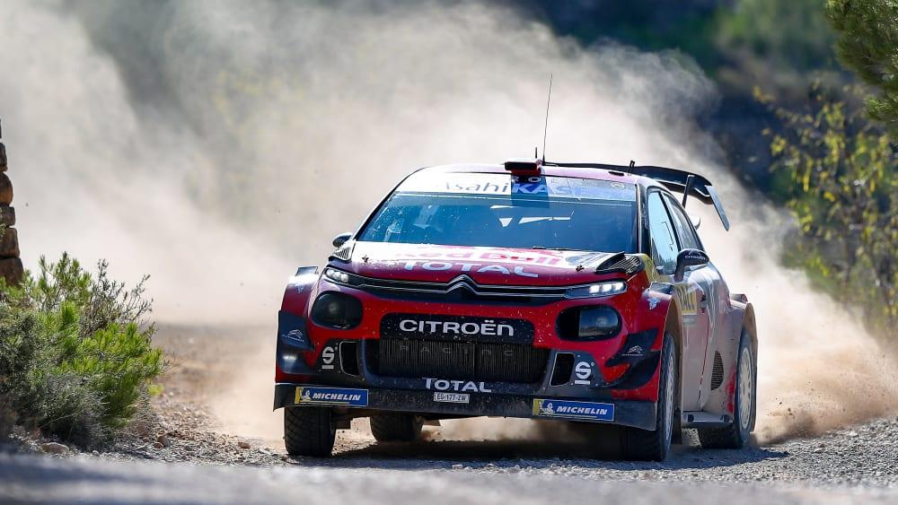 Citroën zieht sich zurück, Sebastien Ogier wird mit Toyota in Verbindung gebracht.