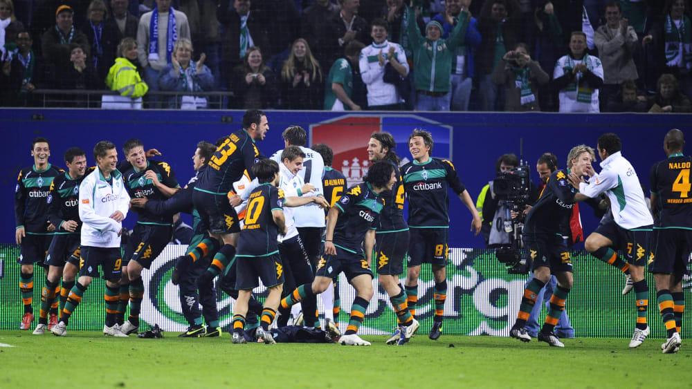 Hsv Vs Werder Bremen