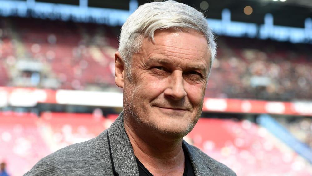 """""""Wer Verantwortung trägt, soll auch das Sagen haben"""" - Vehs Zukunft beim 1. FC Köln bleibt ungewiss"""