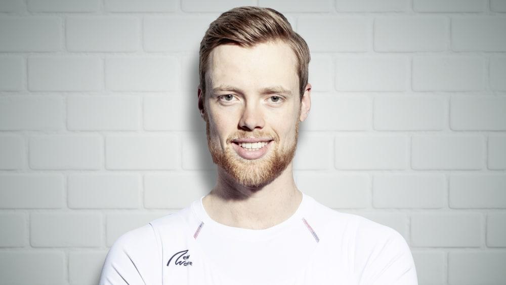Johannes Weißenfeld, Welt- und Europameister mit dem Deutschland-Achter