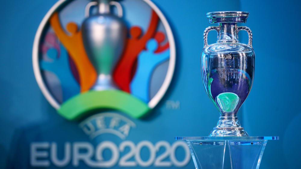 Die Europameisterschaft 2020