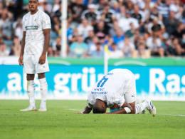 Zwei Eigentore: Sarr verschafft Ingolstadt drei Punkte in Jena