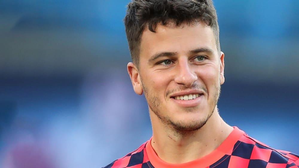 Demme zockt für RB Leipzig in der Virtual Bundesliga - Fußballer wird zum eSportler