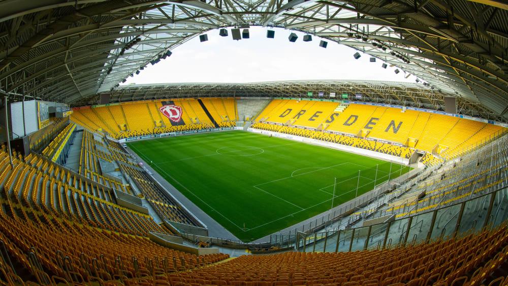 Dynamo Dresden Gesänge