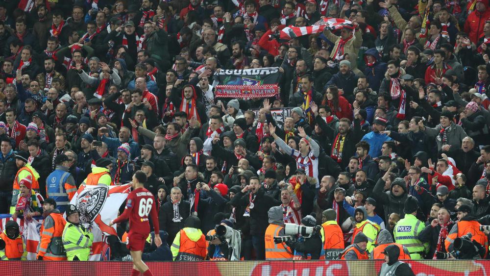 """""""Nicht richtig"""": Liverpools Sorge vor einem Bergamo-Szenario"""