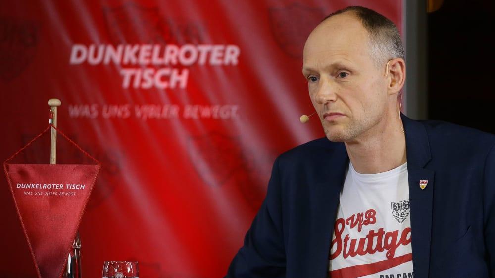 """Schlammschlacht um Präsidentenamt beim VfB - Riethmüller hat """"klare Erkenntnisse, woher diese Angriffe kommen"""""""