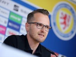 Flüthmann: Der neue alte Coach beim BTSV