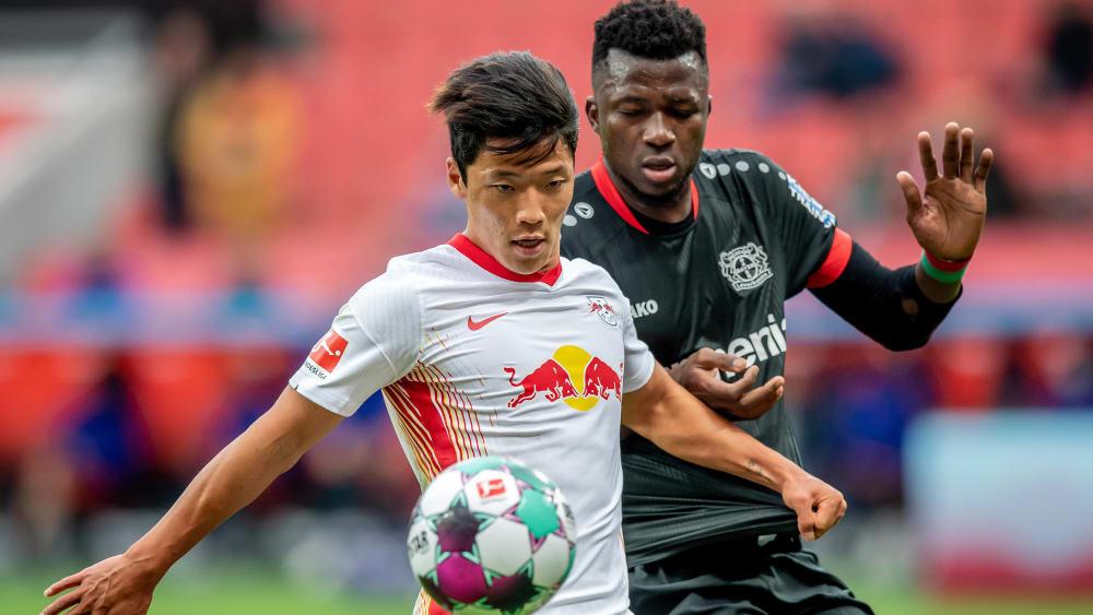 Leverkusen zum Top-Duell in Leipzig - FCB sinnt auf Revanche
