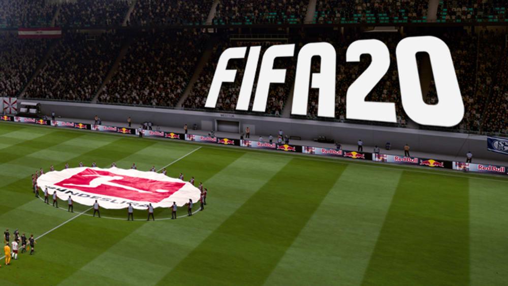 In FIFA 20 gibt es insgesamt 120 Stadien.