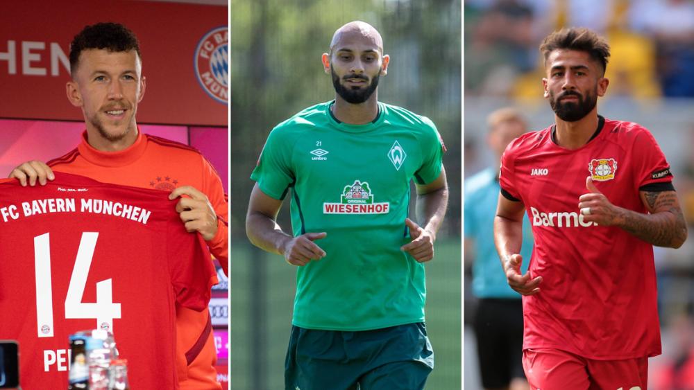 Punktegaranten für die neue Saison? Peter Gulacsi, Mats Hummels, Kai Havertz und Robert Lewandowski