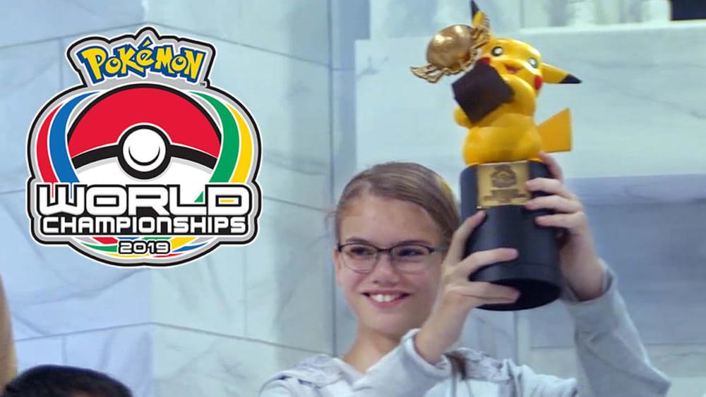 Kaya Lichtleitner ist Pokémon-Weltmeisterin. Im Interview mit kicker eSport spricht sie über ihre Wurzeln.