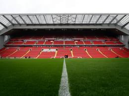 Liverpool sagt Testspiel gegen Schalke ab