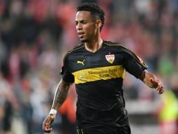 Auch Aogo verlässt den VfB