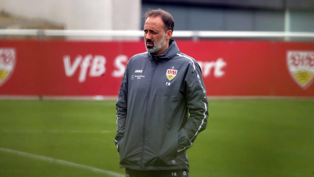 Tests und Termine: Der Sommerfahrplan des VfB