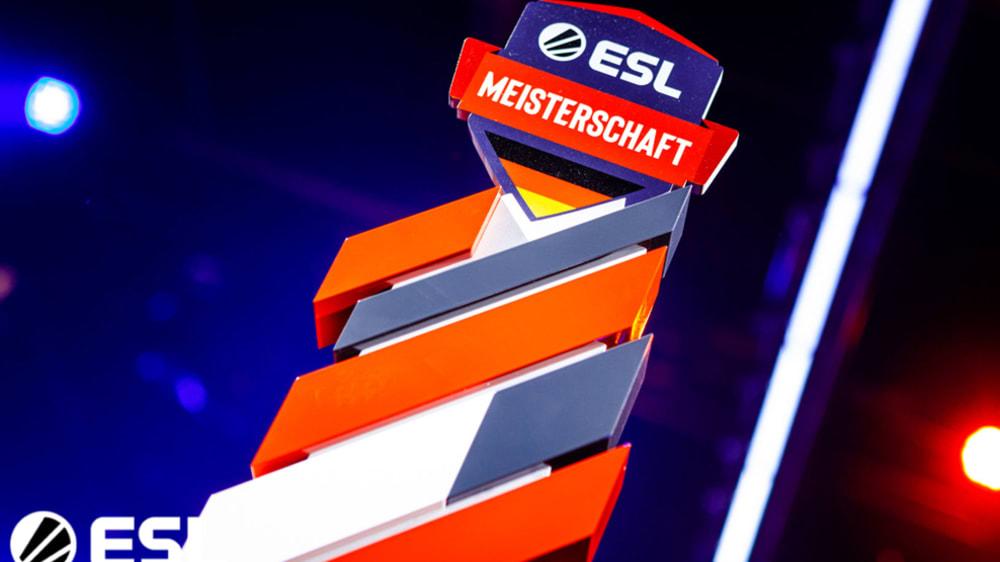 Am 15. Dezember wird der ESLM-Pokal zum letzten Mal in League of Legends vergeben.