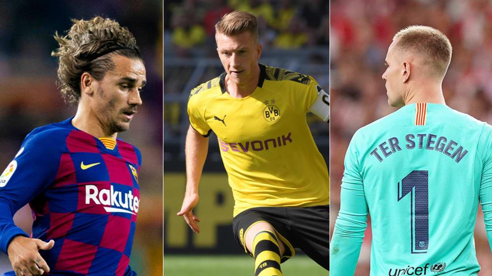 BVB gegen Barça: So könnten sie spielen - Die voraussichtlichen Aufstellungen