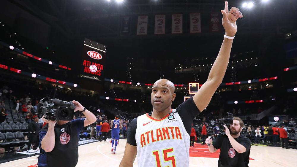Spektakel und Gelassenheit: 22 Jahre Vince Carter in der NBA - und das bizarre Finale