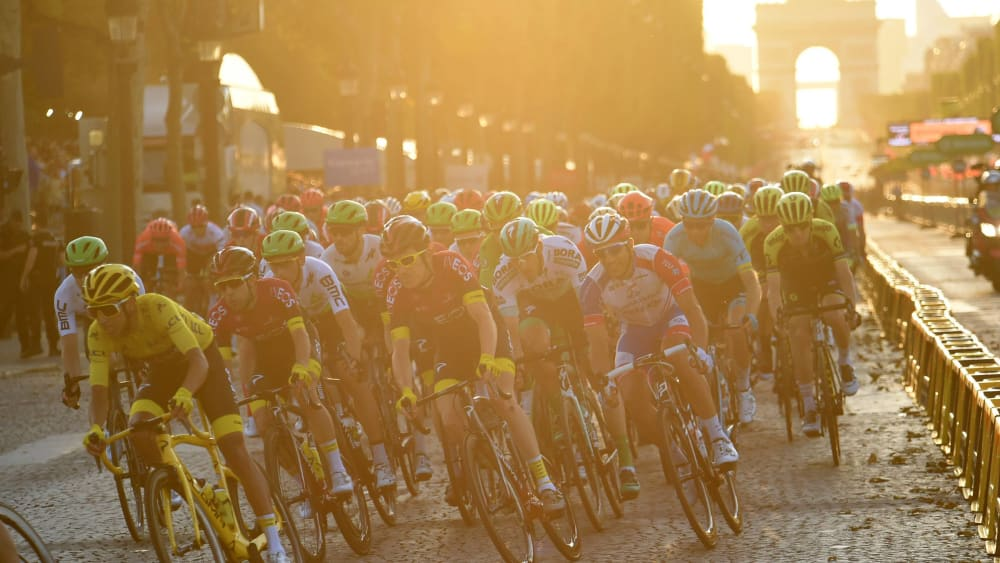 Velon vertritt elf World-Tour-Teams, darunter Ineos, das Siegerteam bei der letztjährigen Tour de France.