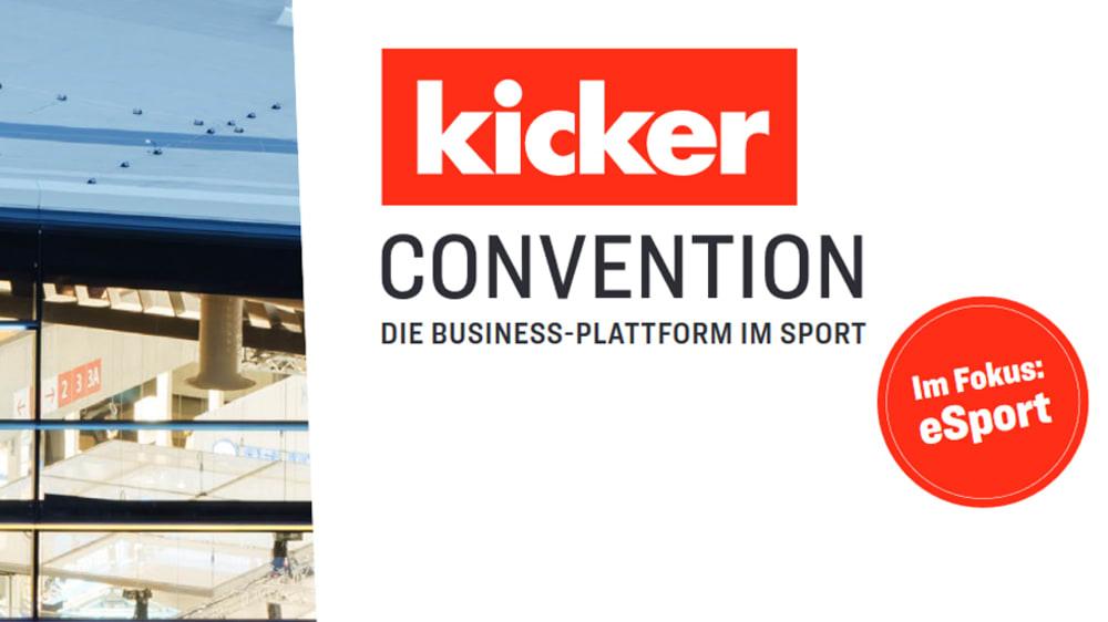 Wird durch die Veranstaltung führen: kicker-Chefredakteur Jörg Jakob.