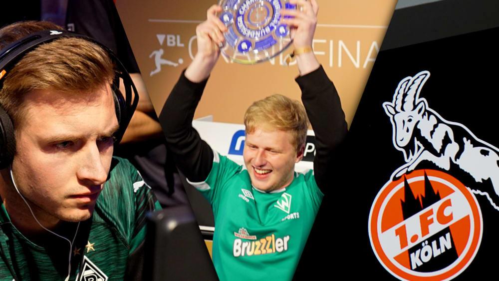 Der SV Werder Bremen hat ein paar neue Verfolger in der VBL Club Championship.