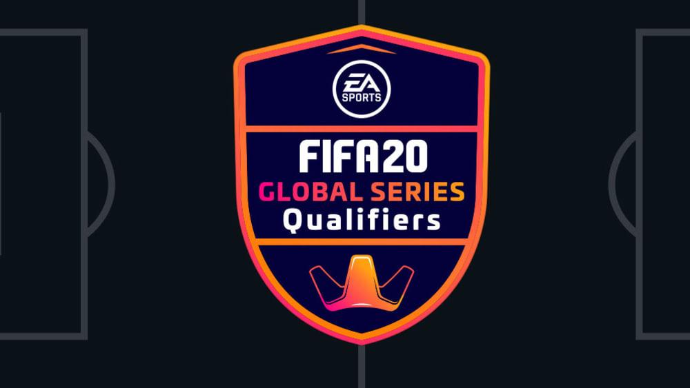 Empörung bei FIFA-Spielern: Auf der Global Series Seite wurden Registrierungsdaten fremder User aufgezeigt.