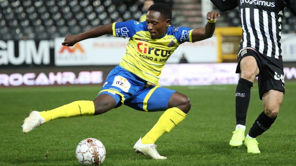 Vertrag bis 2022: Nana Ampomah geht ab sofort für Düsseldorf auf Torejagd
