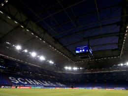 Schalke-Anhänger muss sich nicht wegen versuchten Mordes verantworten